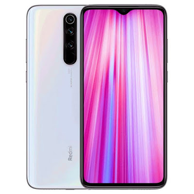 Xiaomi Redmi Note 8 Pro: Specification: First impressions