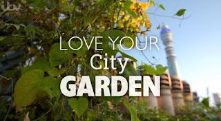 Love Your City Garden