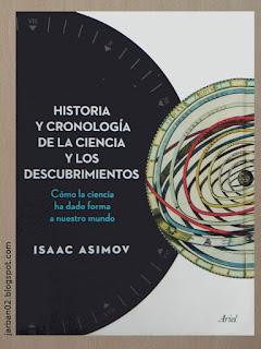 jarban02_pic118: Historia y cronología de la ciencia y de los descubrimientos de Isaac Asimov