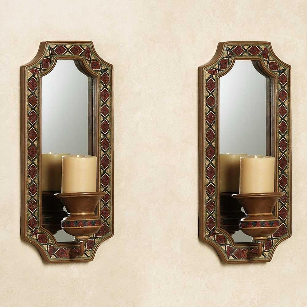 30 Amazing Wrought Iron Candle Holder Home Decor
