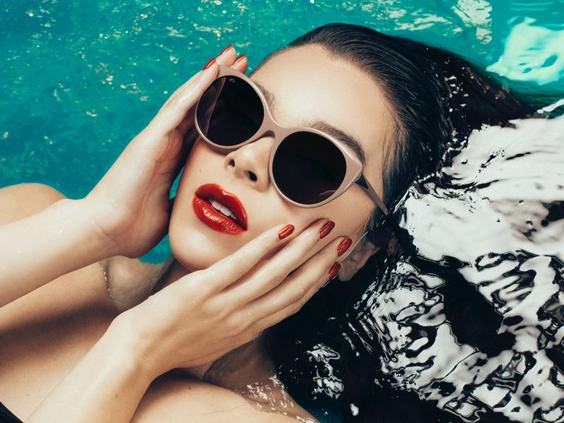 Prive Revaux La Vita Sunglasses Campaign
