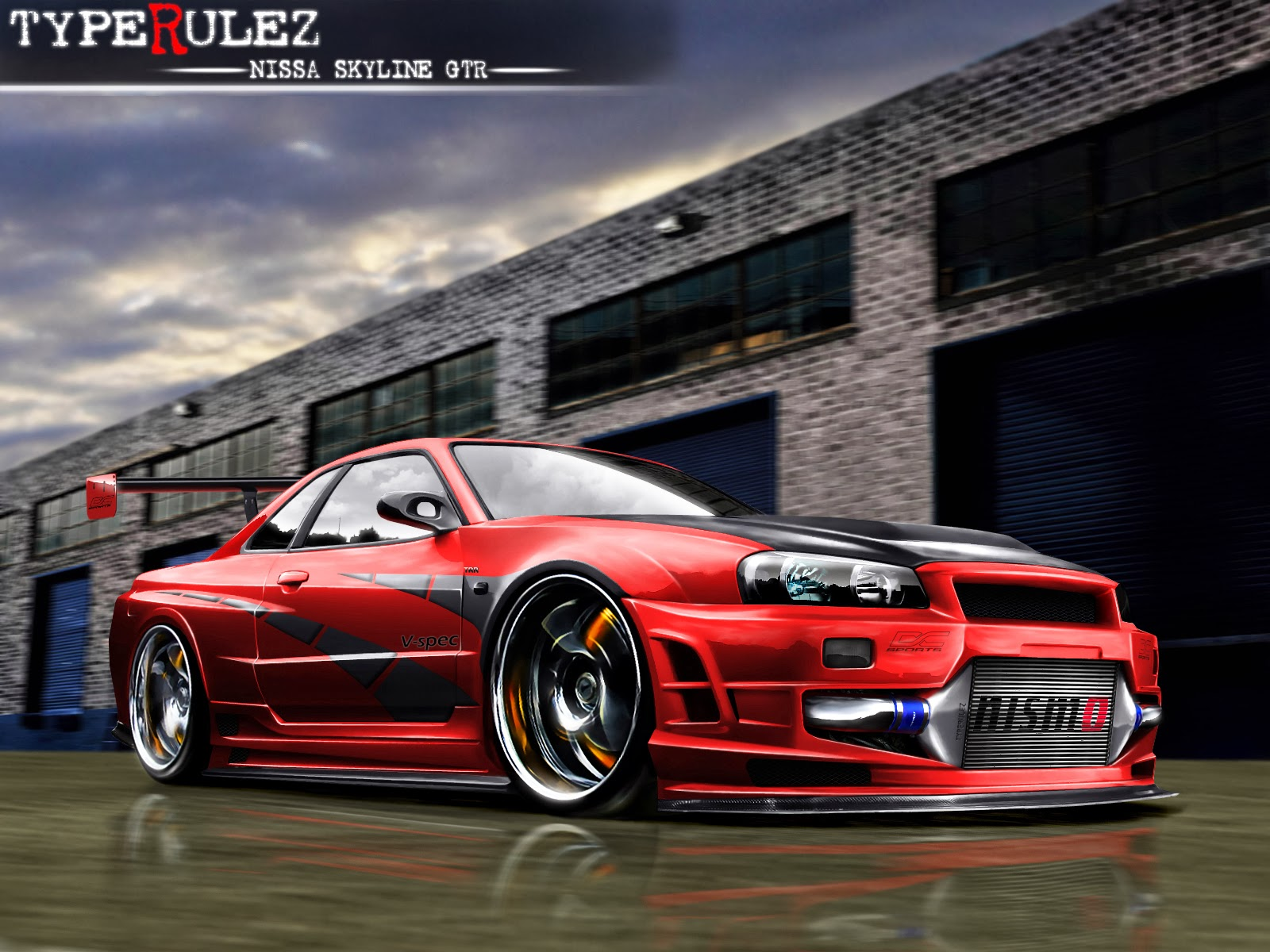 Cars View Exotic Car Wallpaper Free Online