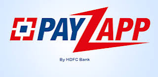 PayZapp Rs.100 Cashback Offer on Shopping & Bill Payment
