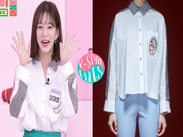 fromis_9 on Idol Room EP  53