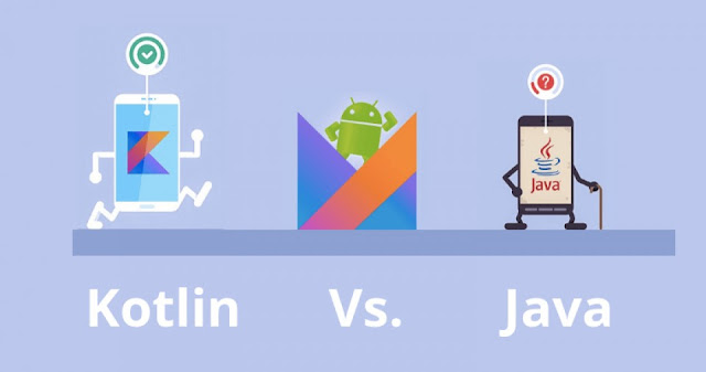 Kotlin VS Java – Which is a better choice for Android App Development
