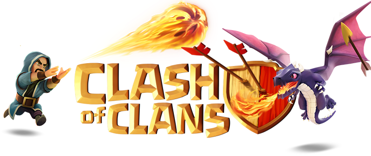 clash of clans phishing site