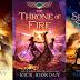 A Netflix készít filmeket Rick Riordan egyiptomi mitológiás sorozatából!