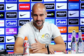 I'm Not The Best Manager In The World – Pep Guardiola