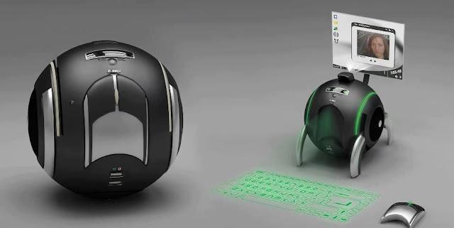 E-ball Technology