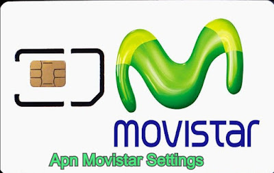 Apn movistar - Apn movistar Settings 2020 full Guide