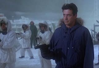 top sepuluh film kapal selam ice station zebra