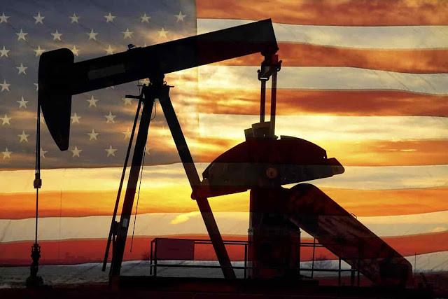 Petroleo, EEUU, industria petrolera