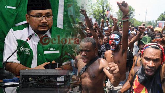 Masyarakat Papua Tuntut 7 Hal ke Pemerintah, Salah Satunya Minta Ormas Banser Dibubarkan