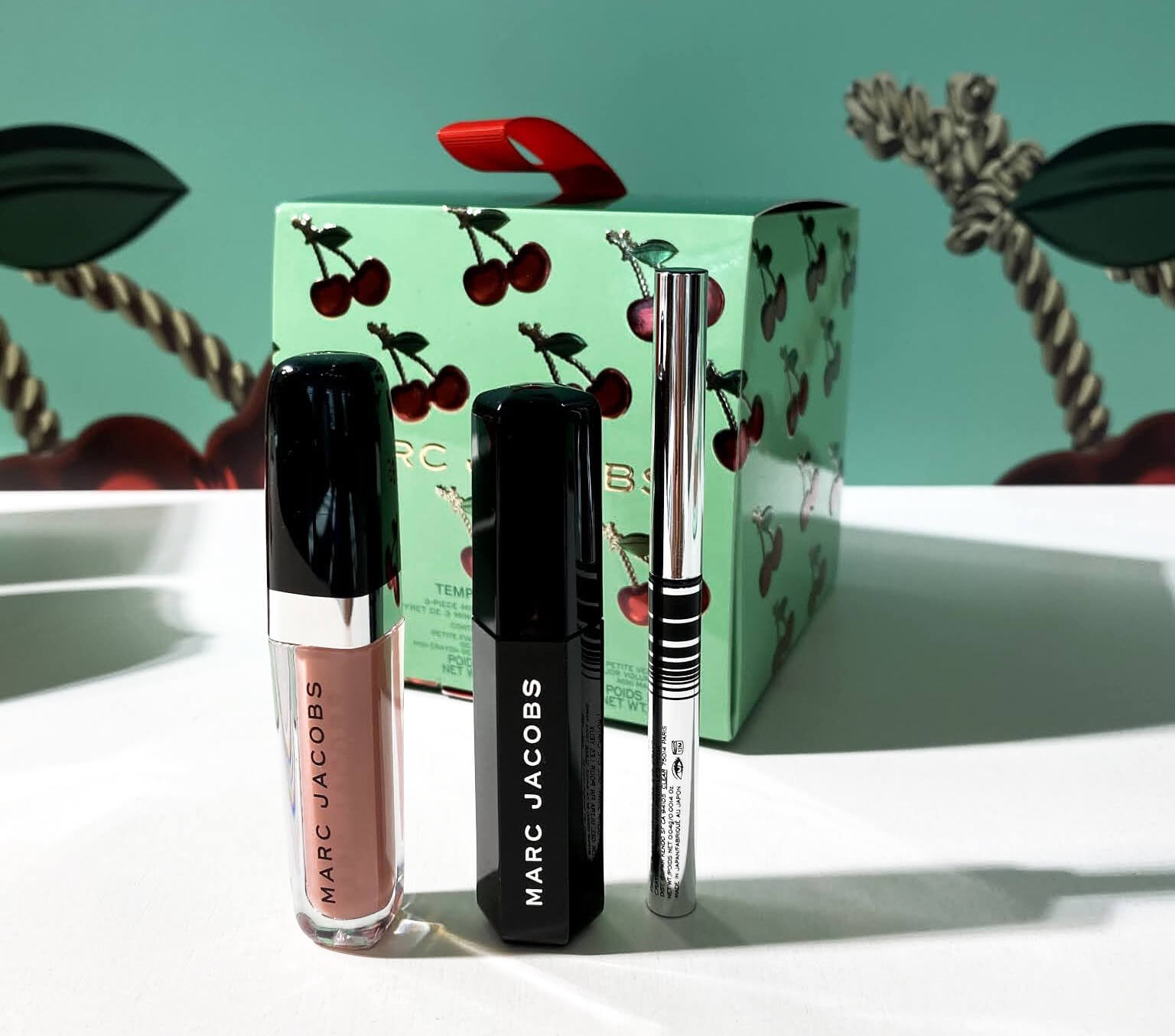 Marc Jacobs Merry Cherry Collection Noel 2020 Mascara