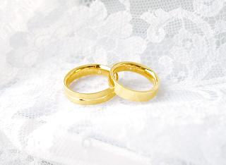 銀座1丁目オーダージュエリーサロンでマリッジリング(結婚指輪)をオーダー。