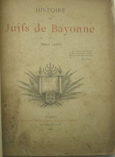 religion juive bayonne