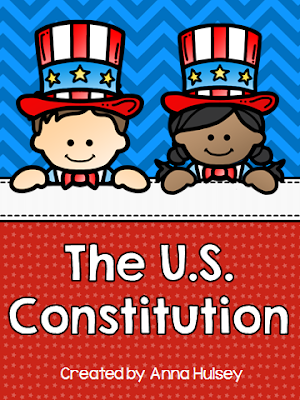 https://www.teacherspayteachers.com/Product/The-US-Constitution-Mini-Book-Printables-1937763