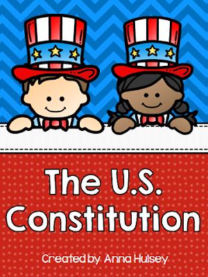 https://www.teacherspayteachers.com/Product/The-US-Constitution-Mini-Book-Printables-1937763