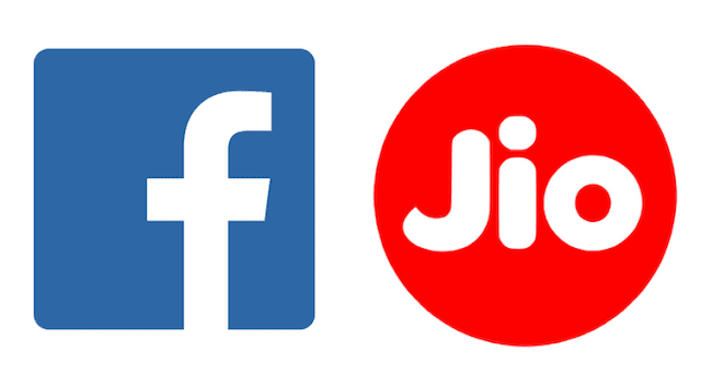 Facebook Announces Partnership with Reliance Jio Invest $5.7 Billion