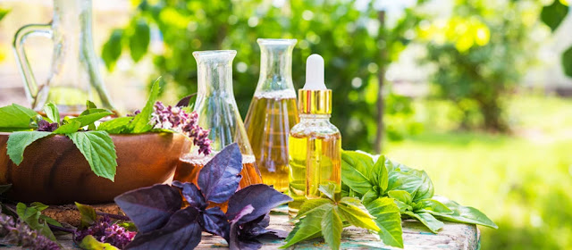 Homeopathy, aromatherapy for lower back pain