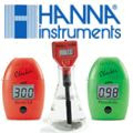 Hanna Instruments Aquarium Testers & Meters For Freshwater and Saltwater