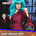 Invitada: Juby Headshot