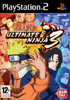Naruto Ultimate Ninja 3 PS2 Torrent