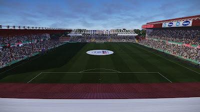 PES 2020 Stadium Ashton Gate