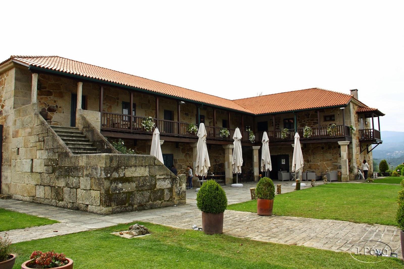 Casal de Armán