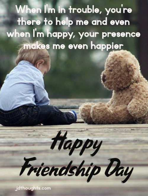 Short and Sweet Friendship quotes and messages ...