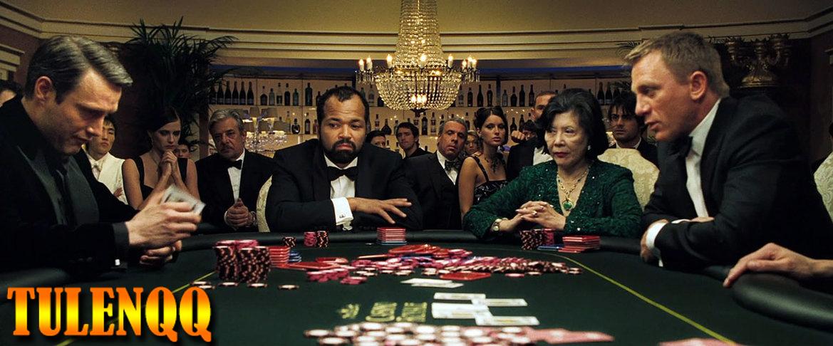 Situs Poker Online Resmi Berhadiah Jackpot Ratusan Juta Rupiah