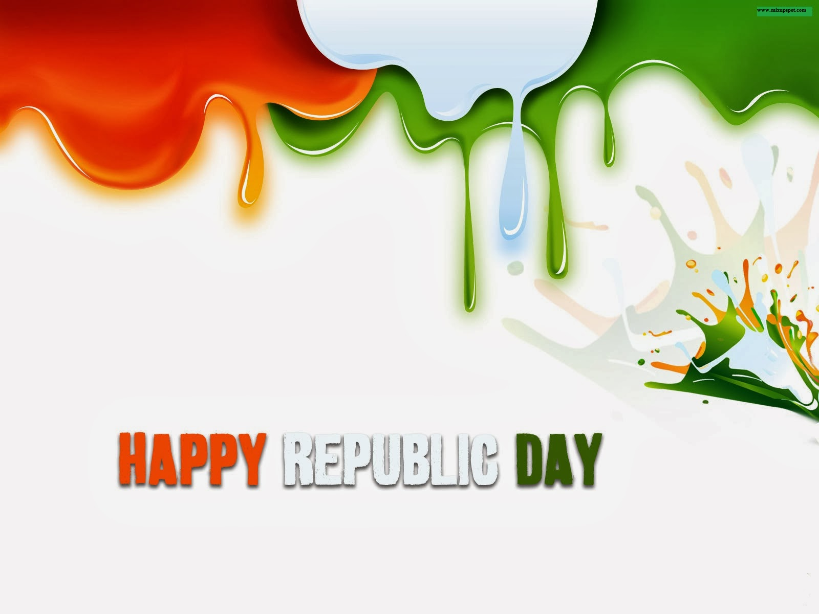 Happy Republic Day Text SMS In HINDI Font  Happy Valentines Day . 1600 x 1200.Valentine's Day Video Text Messages