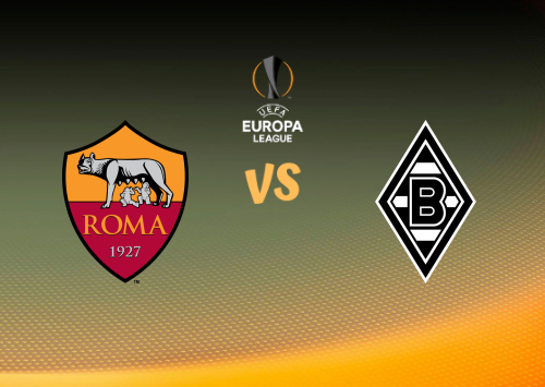 Roma vs Borussia M'gladbach  Resumen y Partido Completo