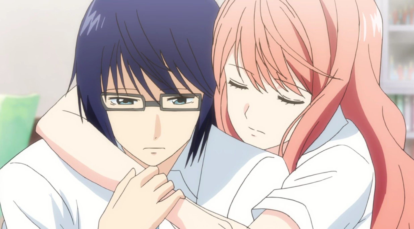 3D Kanojo: Real Girl S2 Subtitle Indonesia