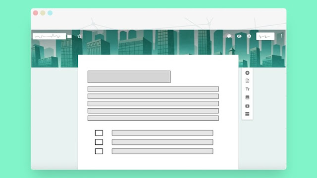 The complete guide to Google forms