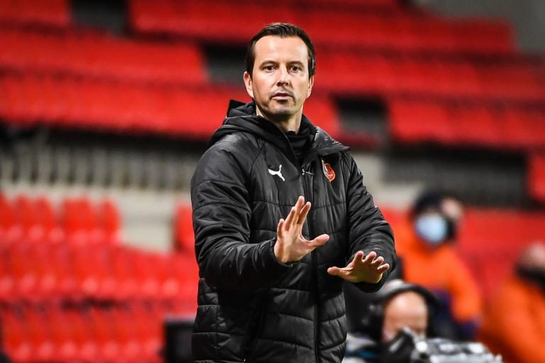 FOOTBALL - Stade Rennes: Julien Stéphan's terrible observation on Rutter