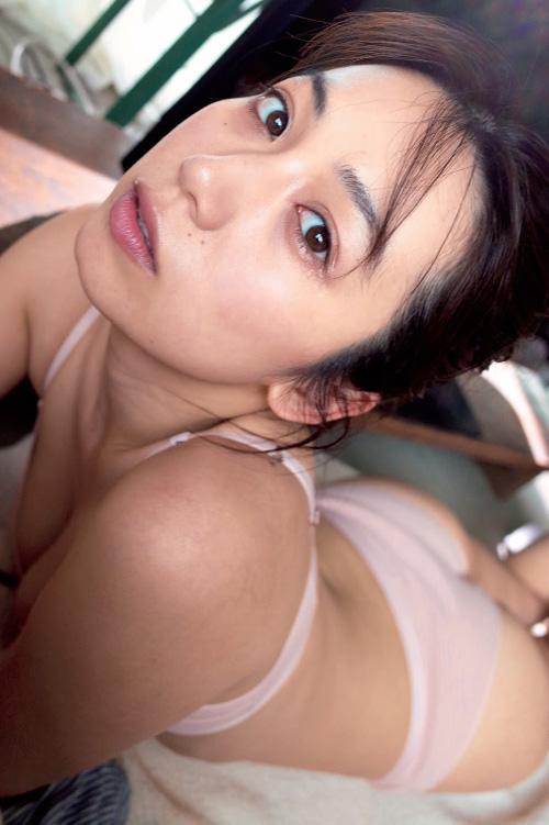 Airi Sato 佐藤あいり, 旬撮GIRL 2021 Vol.8