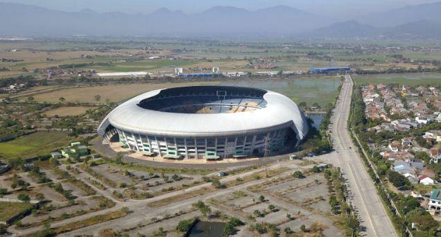 Persib Bisa Gunakan Stadion GBLA Tanpa Penonton