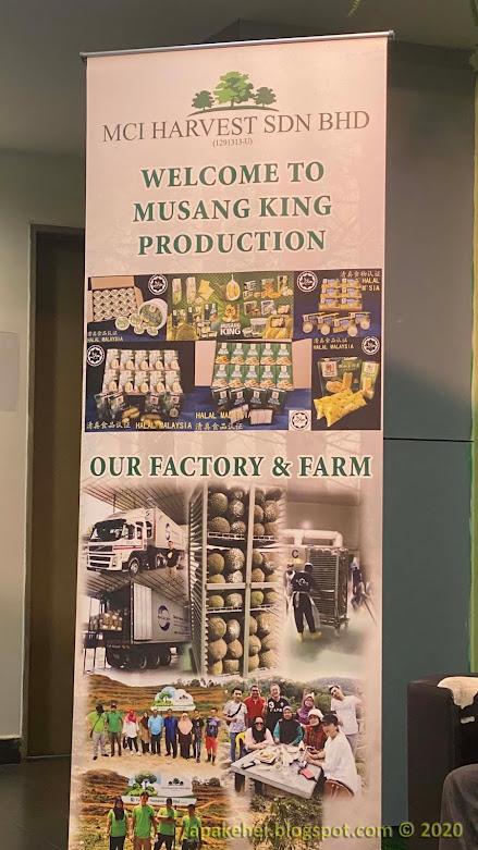 MCI Harvest Sdn Bhd