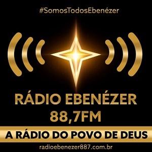 Ouvir agora Rádio Ebenézer FM 88,7 - Cabo Frio / RJ