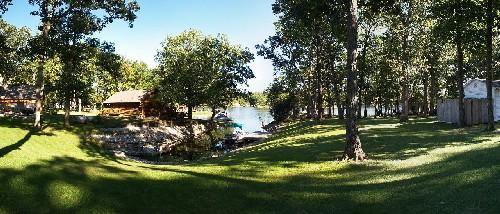Tour Central Illinois Lake Homes