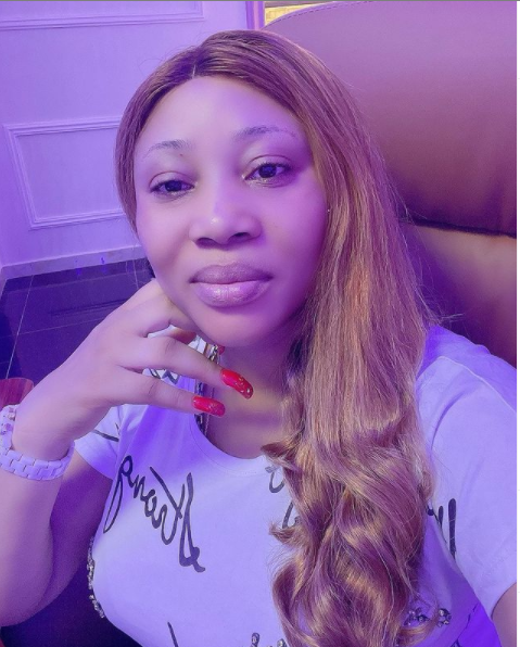 """I Hardly Take My Bath Everyday""- Popular Lagos Beautician, Shineshine reveals"