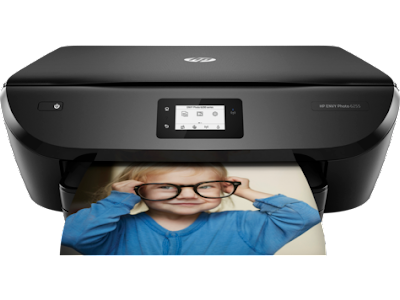 HP Envy 6255 Printer Driver for Windows, Mac and Linux