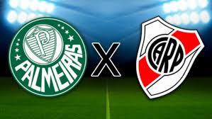 Onde assistir Palmeiras x River Plate AO VIVO Hoje
