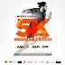 Carrera virtual: Corre 5k desde tu casa y ayuda
