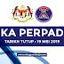 Jawatan Kosong Guru Tabika Perpaduan di Jabatan Perpaduan Negara dan Integrasi Nasional Dibuka