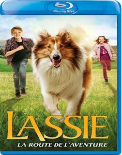 Lassie Come Home [2020] [BD25] [Latino]