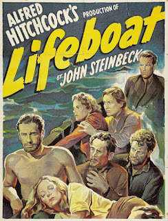 Lifeboat film poster