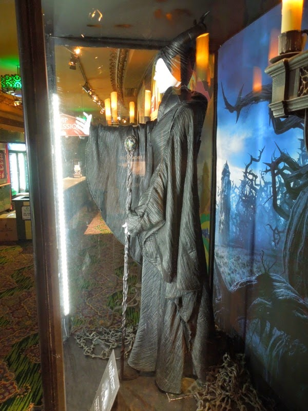 Disney Maleficent movie costume