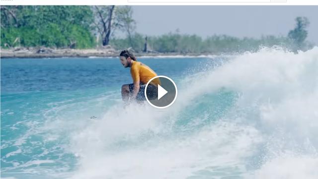 PENTACOASTAL The B-sides Series - Part Three Surf VANS